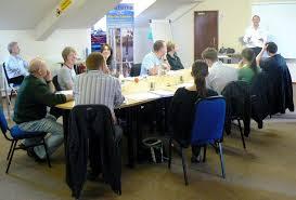 delegates training