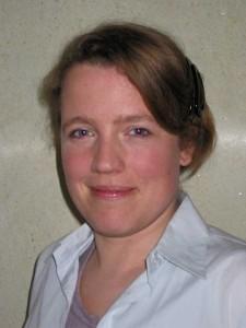 Emma Luddington - architect and access consultant