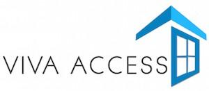 Viva Access Logo